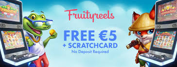 review fruityreels casino