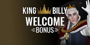 review king billy casino